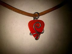 Picture of Pick holder pendant