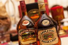 Appleton Rum Estate (Jamaica): 'By far the most commonly available rum in Jamaica, you can sample all the varieties of the firewater at the Appleton Rum Estate in the Central Highlands. A lot of rum is served, so don't expect to accomplish much else on one of these day trips!' http://www.lonelyplanet.com/jamaica/sights/other/appleton-rum-factory