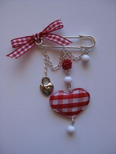 handmade brooches - Google Search