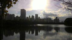 Igapó Lake