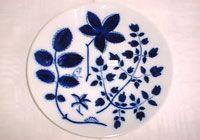 gefle christina Scandinavian, Decorative Plates, China, Ceramics, Retro, Table, Home Decor, Ceramica, Pottery