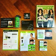 Ready to start your own business working from your phone❓ We ONLY have 100,000 active It Works distributors in the entire WORLDWhy not get started on your new adventure In your business builder kit ⤵️⤵️⤵️ you will receive 1 package of our signature product The skinny wrap, 4️⃣ samples of Defining Gel, Blitz cards, Catalogues, and other materials to get your business booming‼️ In your first month as an ItWorks distributor, you can sell your Wraps from your kit, Earn $120 in FREE product, and…