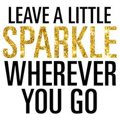 """""""Some advice to make your mark this weekend! ✨✨ What are your plans!?! #Quote"""""""