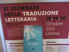 Un po' di #minimumfax a Urbino!
