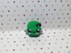 Ickle Frankenstein Charm | RolyPoly Charms Cute Characters, Frankenstein, Charms