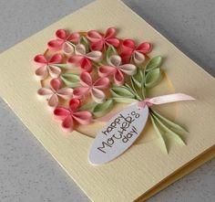 Cartões para o Dia das Mães ~ Mamãe Sortuda                                                                                                                                                                                 Mais