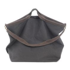 My design inspiration: Shopping Bag Dark Gray on Fab.