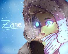 Zane of Ice by xSticky-Honeyx Ninjago Memes, Lego Ninjago, Lego Stuff, Scp, Kids Shows, Lego Movie, Legos, Dankest Memes, Funny