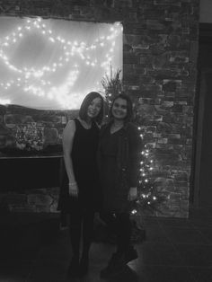Masters Christmas Concert 2016.  I spent it with my good friend Abby. It was so much fun and my heart is rejoicing in Christ