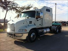 Mack Sleeper Trucks  http://www.nexttruckonline.com/trucks-for-sale/Conventional+Sleeper+Trucks/Mack/All-Models/results.html