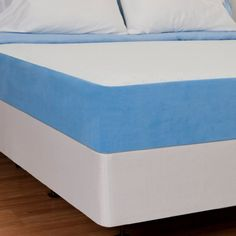 attention to darling we bought a bed in a box costco. Black Bedroom Furniture Sets. Home Design Ideas