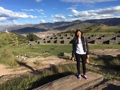 "Volunteer Sophia Dong in Peru Cusco Teaching-Education Program April 12 to May 24, 2015 ""My entire life, I have sought to expand my boundaries, push myself out of the comfort zone, and open my mind to new perspectives. I have traveled to some exotic places and met people from all walks of life, but for the past 12 years I've been preoccupied with schoolwork, keeping up grades, and academics. For the first time in my life, I am old enough to travel on my own and have an opportunity to visit…"