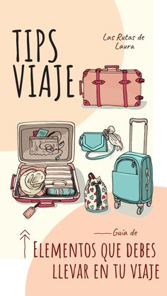 Elementos básicos para tu primer viaje Find here the basic elements to go on a trip, no matter if you are a newbie or have been traveling for several years, this post will be useful. Travel Themes, Travel Destinations, Travel Guides, Travel Tips, Voyager Seul, Star Tours, Suitcase Packing, Going On A Trip, Asia Travel