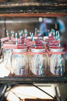 County Fair Themed 1st Birthday Party with So Many Cute Ideas via Kara's Party Ideas | KarasPartyIdeas.com #CountyFair #PartyIdeas #Supplies...