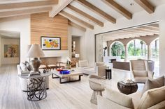Luxurious single family residence in Palm Springs by Certified Luxury Builders - CAANdesign | Architecture and home design blog