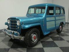 1951-Willys-Station-Wagon
