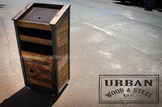 The Podium Prime16 by urbanwoodandsteel on Etsy