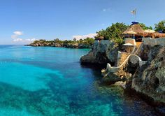 Jamaica: Negril; go kayaking in Blue Lagoon.