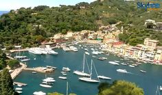 Live Cam Genoa - Portofino - Ligurian Riviera