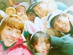 2 Days 1 Night Two Days One Night, 1st Night, Yoon Shi Yoon, Korean Variety Shows, Korean Celebrities, Celebs, Happy Pills, Kdrama Actors, Season 1