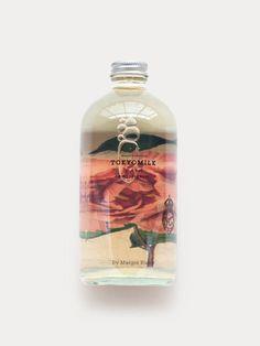 Fragrance Notes: A beautiful balance: Citrus Zest, Rosewood, Mimosa & Mandarin Description
