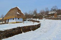Village Museum fotografii de Marius Podină