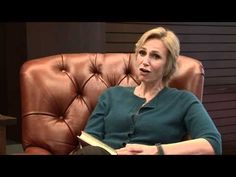 Jane Lynch's Message to Canada
