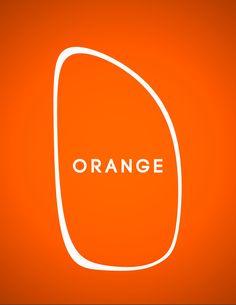 Orange Logo Design | JWard Studios