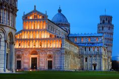 Pisa, Italy  ✈✈✈ Here is your chance to win a Free International Roundtrip Ticket to Pisa, Italy from anywhere in the world **GIVEAWAY** ✈✈✈ https://thedecisionmoment.com/free-roundtrip-tickets-to-europe-italy-pisa/