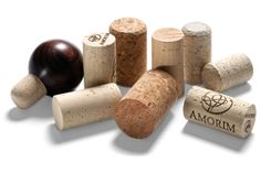 Nasze pierwsze wino: Wybór korka