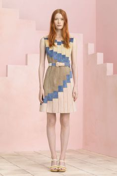 Resort 2015 Fashion - The Best Looks from Resort 2015
