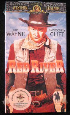 Vintage John Wayne