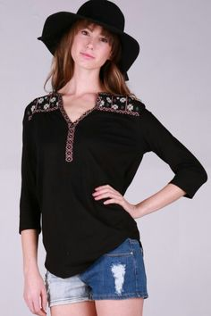"""""""Like"""" Grey Lane Boutique on facebook. This top available soon. Flash sales every mon and thurs 8pm est."""
