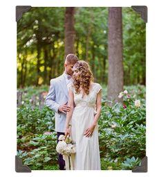 Bridal Style : Claire Pettibone