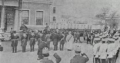 Foto Foto Peringatan Maulid Nabi Tahun 1915 di Istanbul era Kesultanan Turki Ustmani