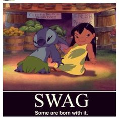 Swag!