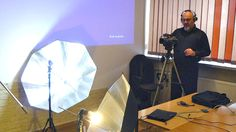 Szkolenie Autoprezentacja w ramach Polsko Amerykańskiej Akademii Liderów