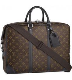 Louis Vuitton Document