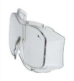 124e119096 Ersatzglas Schutzbrille Bolle X1000 RX-Klar
