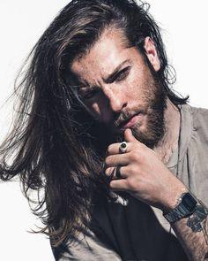 Lane Dorsey - cover model and inspiration for Finn!