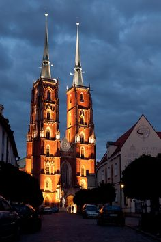 """przejście do całej galerii """"Wrocław"""""""