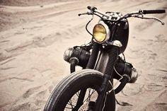 Classis BMW bike