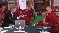 """Leading neuroscientists and Buddhists agree: """"Consciousness is everywhere"""""""