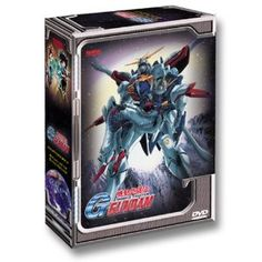 Mobile Fighter G Gundam Boxed Set 2 - Rounds 4-6 (DVD) http://www.43coupons.com/amapin.php?p=B000083C4R