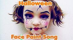Image result for halloween face paint