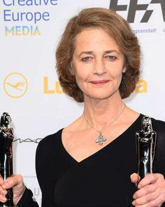 Charlotte Rampling causes controversy with Oscars comments...