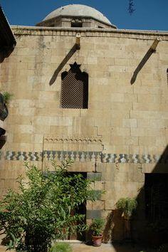 SYRIA. Ancient City of Aleppo.
