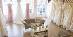 Bea's Bridal Boutique   We are situated in the quaint town of Southam, in the heart of Warwickshire close to both Royal Leamington Spa and Coventry. You can find us on the high street just around the corner from the award winning wedding venue Warwick House.
