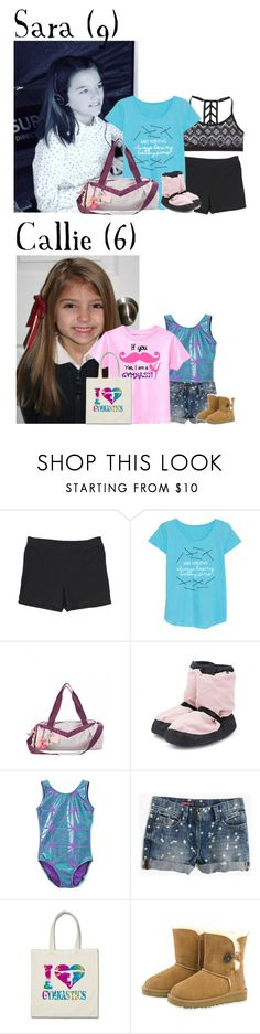 """""""Thursday // Dance & Gym // 9/29/16"""" by graywolf145 ❤ liked on Polyvore featuring Bloch and J.Crew"""