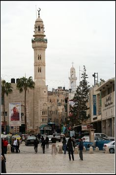 Bethlehem, Hebron, West Bank, Palestine_ Israel